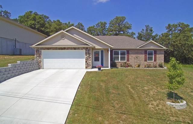 261 Windridge Road, Branson, MO 65616 (MLS #60157530) :: Team Real Estate - Springfield