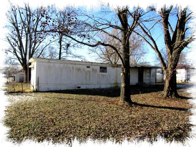 603 S Arthur Street, Humansville, MO 65674 (MLS #60157537) :: Weichert, REALTORS - Good Life