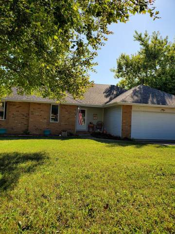 114 W Southview Drive, Willard, MO 65781 (MLS #60157542) :: Evan's Group LLC