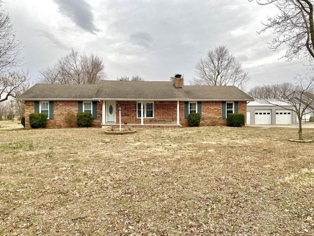 5439 S Old Wire Road, Battlefield, MO 65619 (MLS #60157547) :: Team Real Estate - Springfield