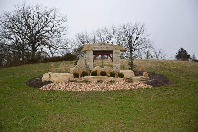 Lot #23 Autumn Way Drive, Nixa, MO 65714 (MLS #60157549) :: Evan's Group LLC
