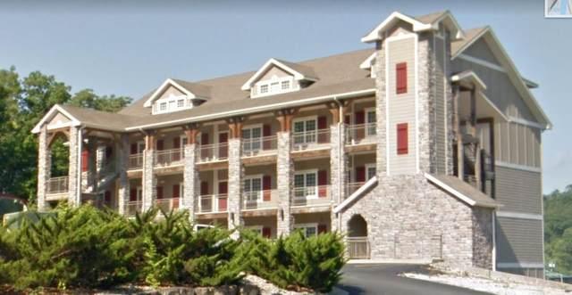 1573 Lake Shore Drive #105, Branson, MO 65616 (MLS #60157561) :: The Real Estate Riders