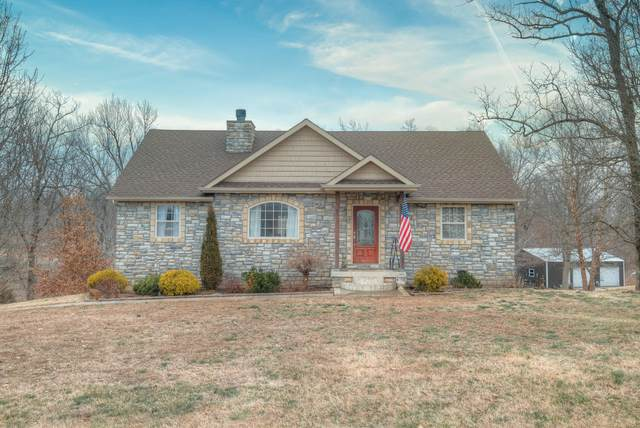 6658 County Lane 276, Carl Junction, MO 64834 (MLS #60157572) :: Sue Carter Real Estate Group