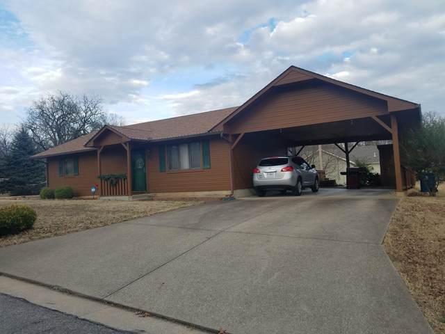 1617 N Patterson Avenue, Joplin, MO 64801 (MLS #60157580) :: Sue Carter Real Estate Group