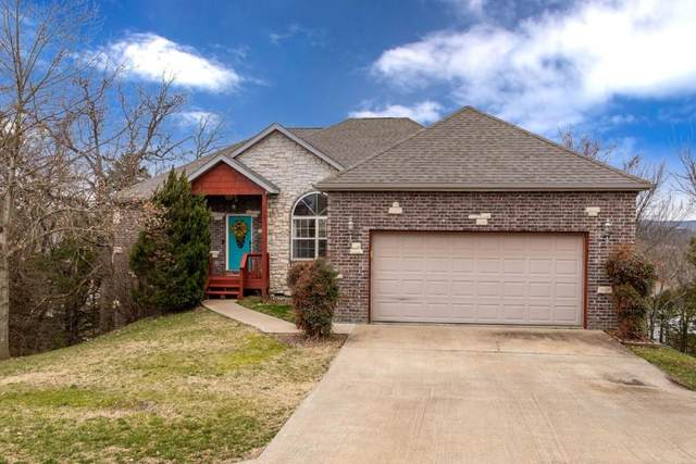 113 Rose Oneill Drive, Branson, MO 65616 (MLS #60157588) :: Team Real Estate - Springfield