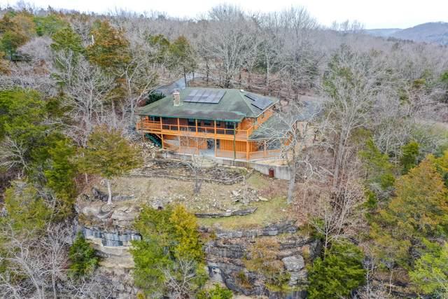 285 Lost River, Cape Fair, MO 65624 (MLS #60157608) :: Team Real Estate - Springfield