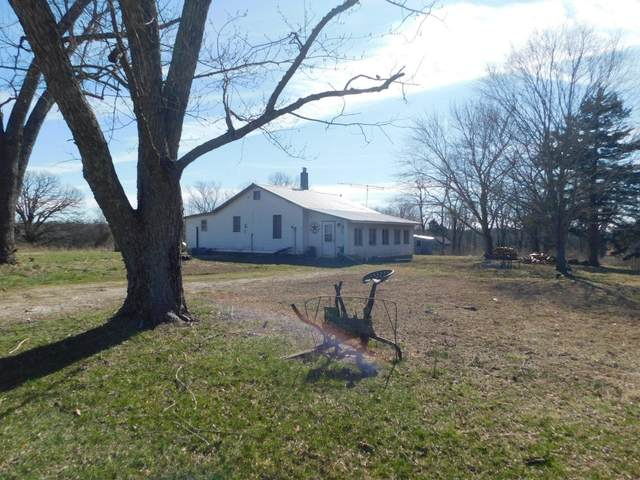 6000 County Road 60-657, Birch Tree, MO 65438 (MLS #60157626) :: Clay & Clay Real Estate Team