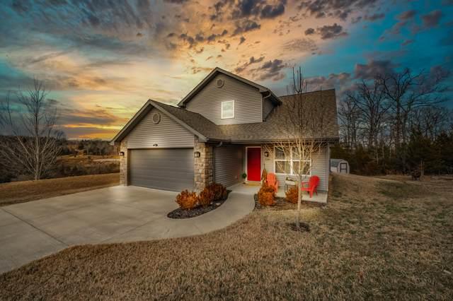 126 Sapling Drive, Branson, MO 65616 (MLS #60157632) :: Team Real Estate - Springfield