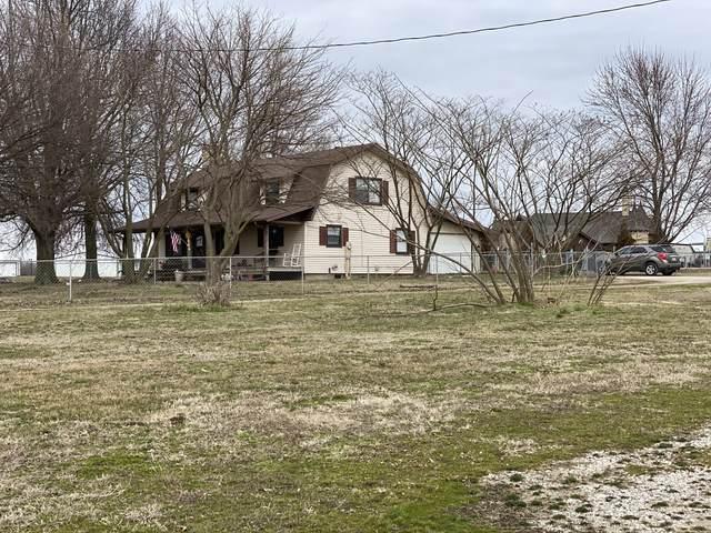 950 S Western, Marionville, MO 65705 (MLS #60157648) :: Weichert, REALTORS - Good Life