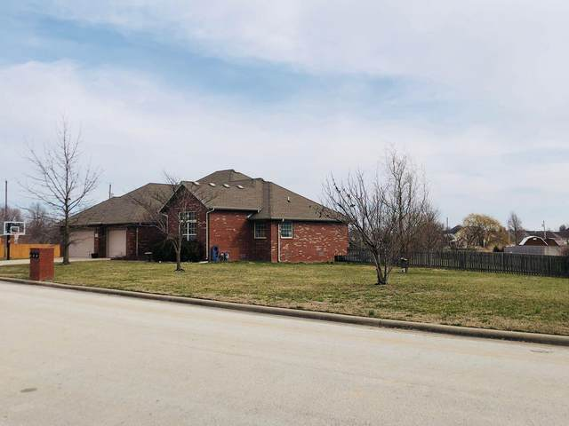 1240 S Shirley Avenue, Republic, MO 65738 (MLS #60157657) :: Team Real Estate - Springfield
