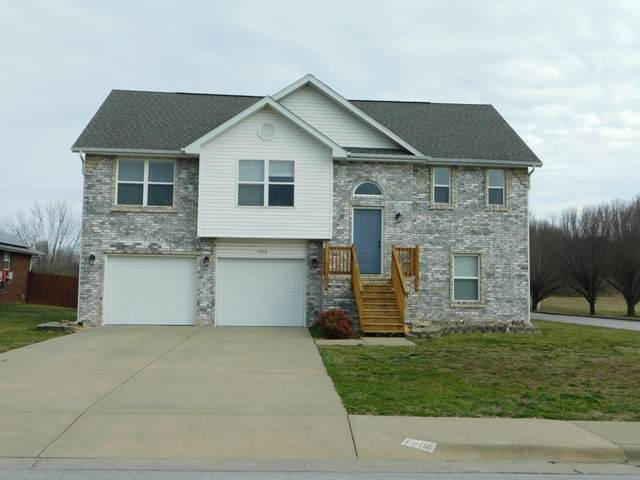 1908 N 21st Street, Ozark, MO 65721 (MLS #60157661) :: Massengale Group