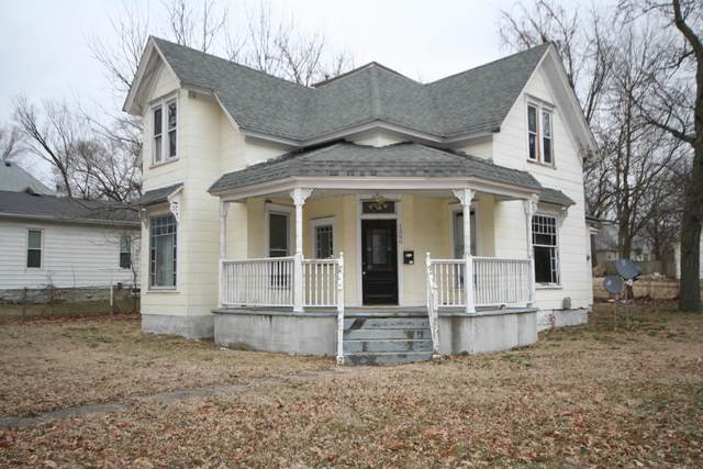 1300 N Clay Avenue, Springfield, MO 65802 (MLS #60157668) :: Team Real Estate - Springfield