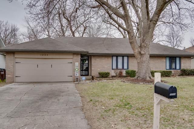 1835 W Katella Street, Springfield, MO 65807 (MLS #60157669) :: Sue Carter Real Estate Group