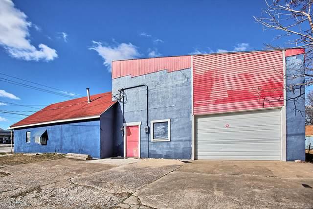521 West Kearney Street, Springfield, MO 65803 (MLS #60157674) :: Team Real Estate - Springfield