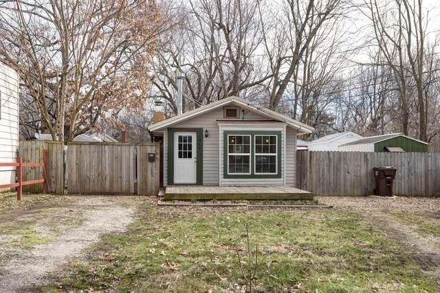 1046 S Ferguson Avenue, Springfield, MO 65807 (MLS #60157677) :: Team Real Estate - Springfield
