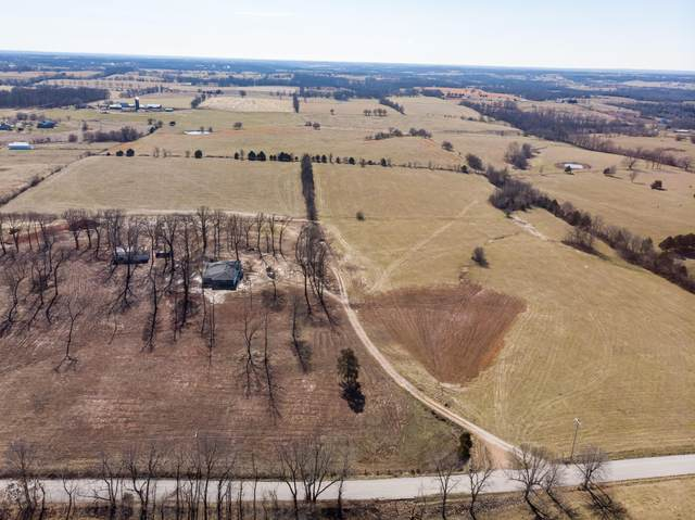 Lot C Spring Creek Road, Clever, MO 65631 (MLS #60157679) :: The Real Estate Riders