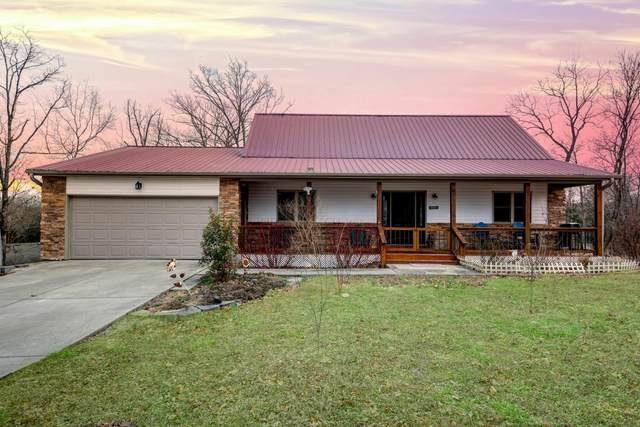 468 Fairsight Road, Cape Fair, MO 65624 (MLS #60157680) :: Team Real Estate - Springfield