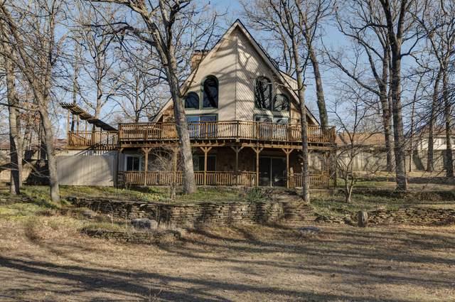 3672 N Vera Cruz Drive, Springfield, MO 65803 (MLS #60157691) :: Team Real Estate - Springfield
