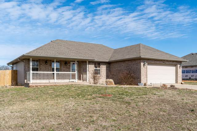 1148 Robins Nest Hill, Mt Vernon, MO 65712 (MLS #60157692) :: Sue Carter Real Estate Group