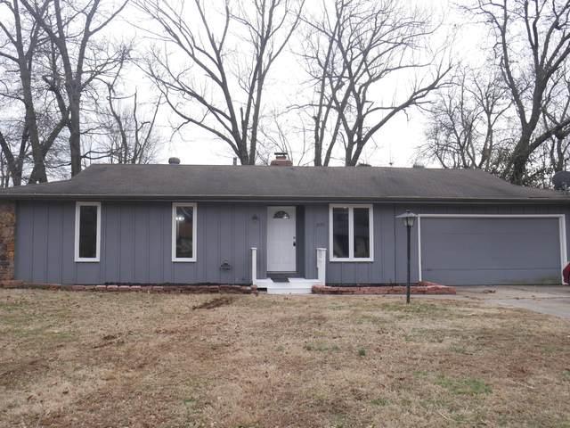 2952 E Monroe Terrace, Springfield, MO 65802 (MLS #60157693) :: Team Real Estate - Springfield