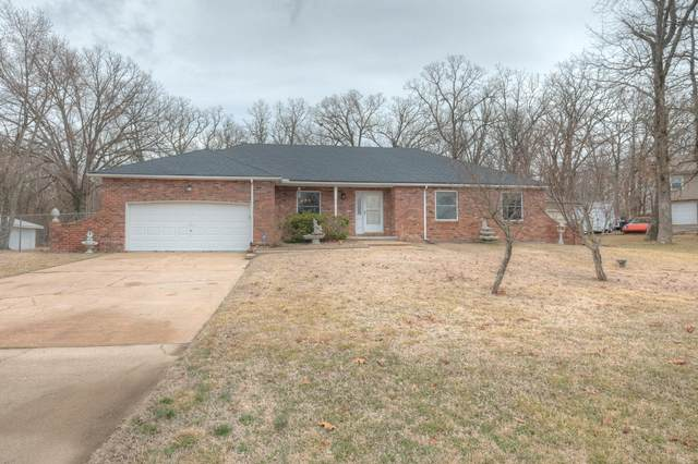 2253 Beau Lane, Joplin, MO 64801 (MLS #60157694) :: Sue Carter Real Estate Group