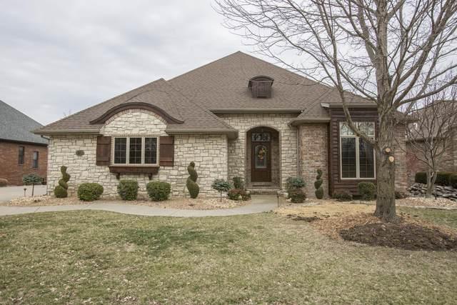 6046 S Parkhaven Lane, Springfield, MO 65810 (MLS #60157695) :: Team Real Estate - Springfield