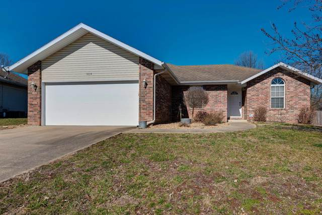 5114 N 10th Street, Ozark, MO 65721 (MLS #60157704) :: Massengale Group