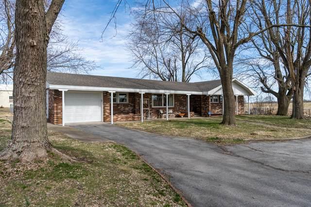 12691 W Farm Rd 76, Ash Grove, MO 65604 (MLS #60157711) :: Team Real Estate - Springfield
