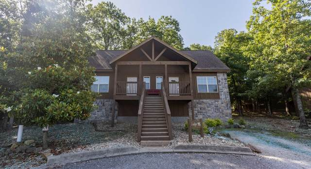 112 Bells Avenue 95A, Branson West, MO 65737 (MLS #60157715) :: Team Real Estate - Springfield