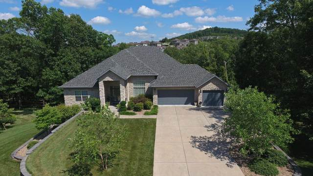 123 Silver Oak Way, Branson West, MO 65737 (MLS #60157718) :: Team Real Estate - Springfield