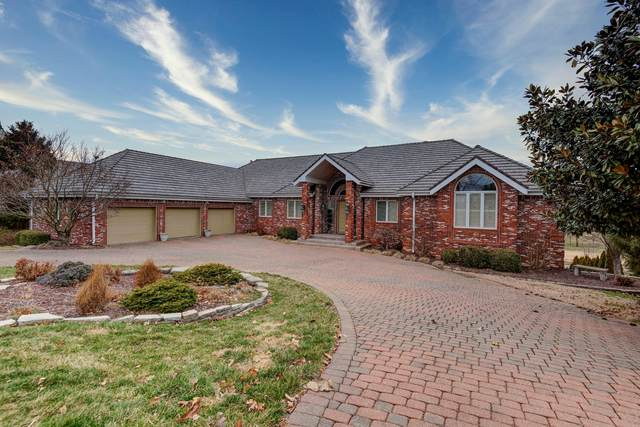 3887 E Eaglescliffe Drive, Springfield, MO 65809 (MLS #60157719) :: Winans - Lee Team | Keller Williams Tri-Lakes
