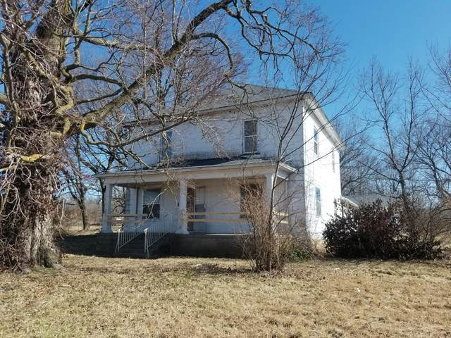 23732 Lawrence 1090, Monett, MO 65708 (MLS #60157722) :: Team Real Estate - Springfield