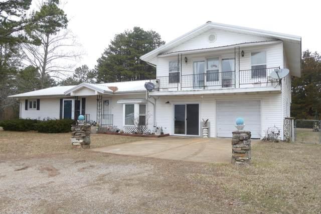 8666 Highway E, Houston, MO 65483 (MLS #60157741) :: Team Real Estate - Springfield