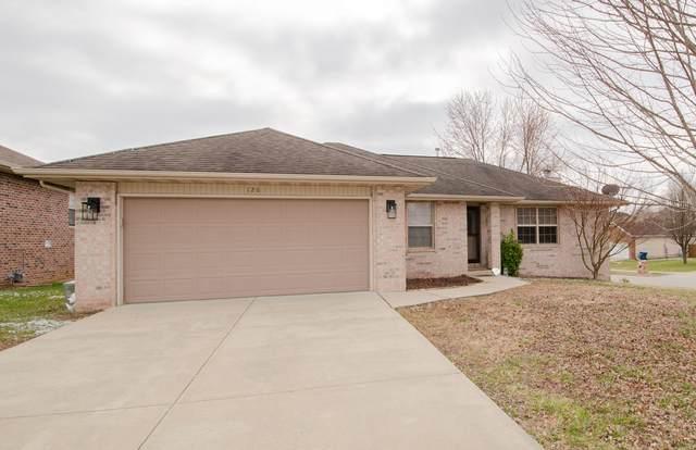126 W Sandalwood Lane, Nixa, MO 65714 (MLS #60157746) :: Team Real Estate - Springfield