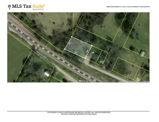 000 Catalpa Lane, Marshfield, MO 65706 (MLS #60157747) :: Team Real Estate - Springfield