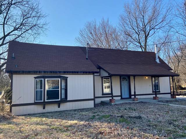 309 S Main Street, Rogersville, MO 65742 (MLS #60157750) :: Team Real Estate - Springfield