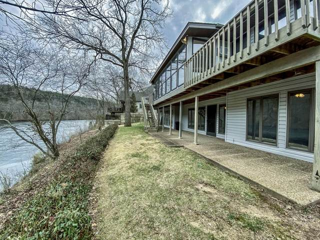 311 Sherwood Drive, Branson, MO 65616 (MLS #60157755) :: Massengale Group