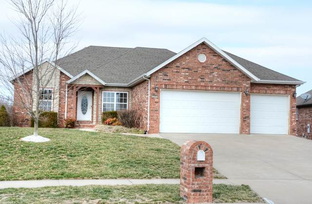 3271 W Camino Alto Street, Springfield, MO 65810 (MLS #60157756) :: Sue Carter Real Estate Group
