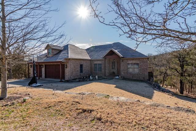 112 Cottonwood Circle, Branson, MO 65616 (MLS #60157763) :: Massengale Group
