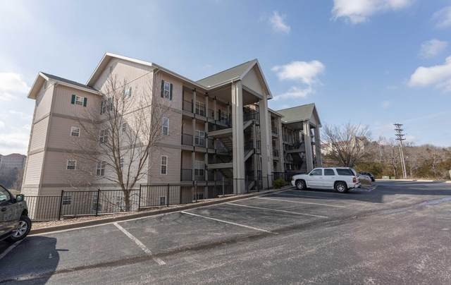 310 S Wildwood Drive #1, Branson, MO 65616 (MLS #60157766) :: Massengale Group