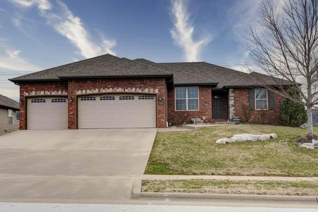 5335 S Oxynard Street, Springfield, MO 65810 (MLS #60157779) :: Sue Carter Real Estate Group