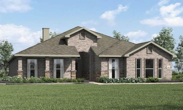951 Mckenzie Circle, Webb City, MO 64870 (MLS #60157786) :: Sue Carter Real Estate Group
