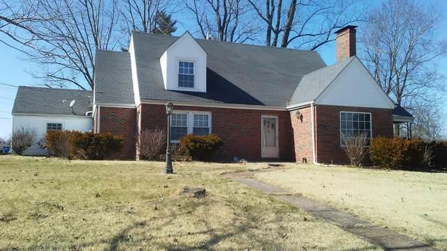 1201 Main Street N, Salem, MO 65560 (MLS #60157797) :: Sue Carter Real Estate Group