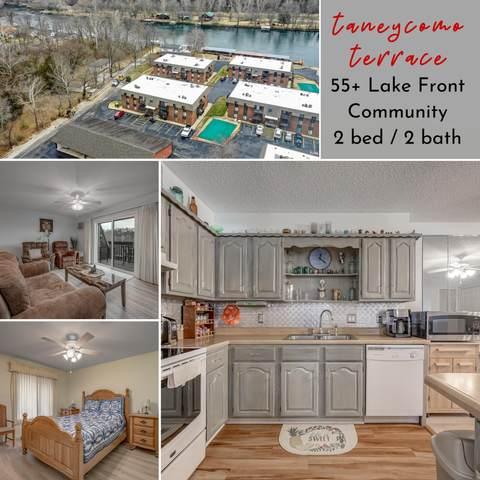 140 Wilshire Drive #45, Hollister, MO 65672 (MLS #60157829) :: Winans - Lee Team | Keller Williams Tri-Lakes