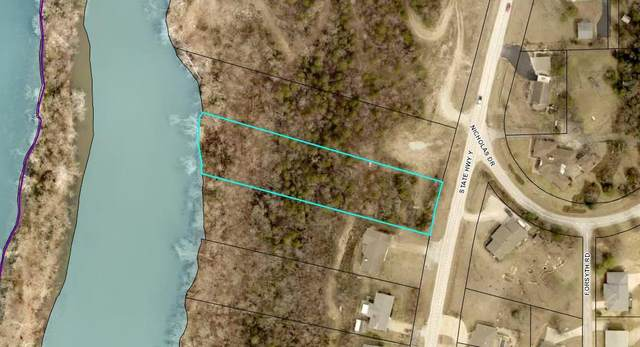 Lot 7 State Highway Y, Forsyth, MO 65653 (MLS #60157839) :: Sue Carter Real Estate Group