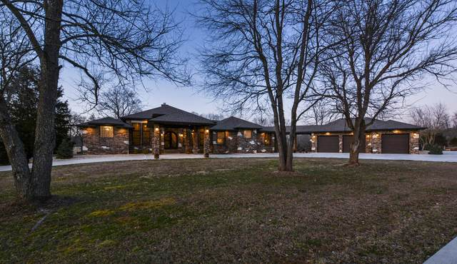 385 La Colina Del Rio, Ozark, MO 65721 (MLS #60157841) :: The Real Estate Riders