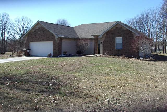52 Klemme Drive, Strafford, MO 65757 (MLS #60157842) :: The Real Estate Riders