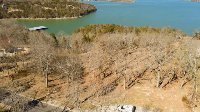 Tbd Lot 28 Eagles Point Lane, Shell Knob, MO 65747 (MLS #60157852) :: Team Real Estate - Springfield