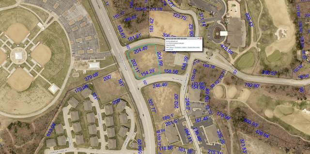 Tbd Branson Hills Parkway, Branson, MO 65616 (MLS #60157855) :: Winans - Lee Team | Keller Williams Tri-Lakes