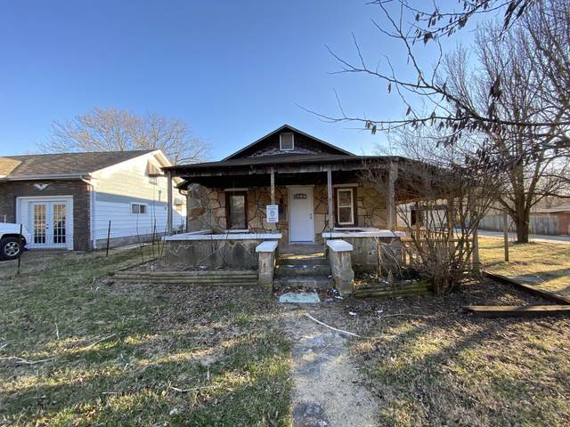 2746 W Lincoln Street, Springfield, MO 65802 (MLS #60157862) :: Massengale Group